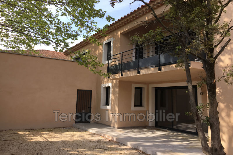 Apartment Eyragues Centre-ville,   to buy apartment  4 rooms   92 m²