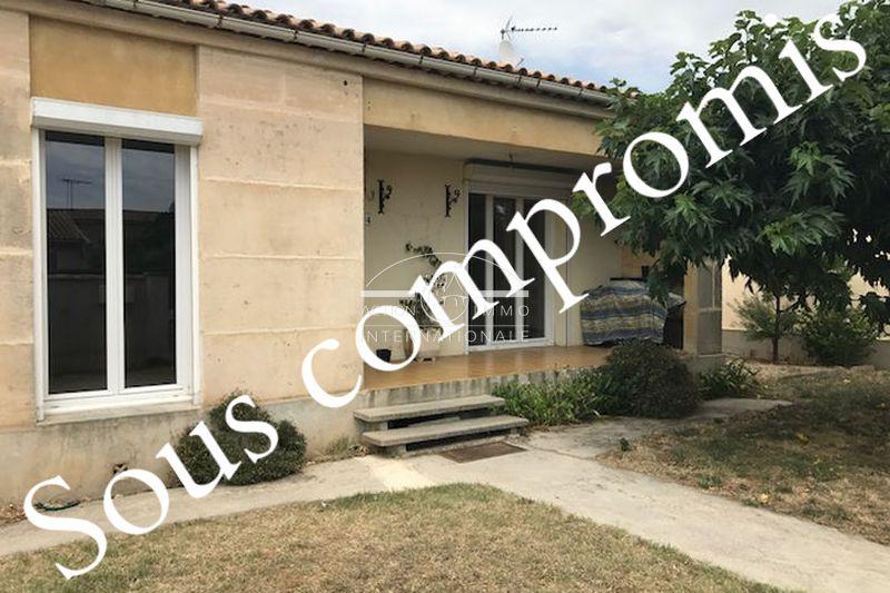 Photo Villa Saint-Martin-de-Crau Saint-martin-de-crau,   achat villa  3 chambres   97m²