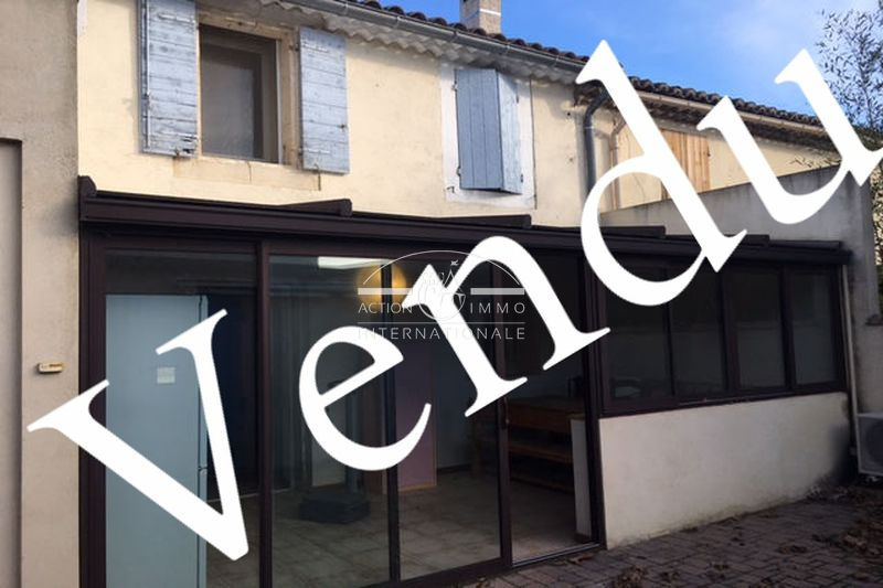 Photo House Saint-Martin-de-Crau Saint-martin-de-crau,   to buy house  2 bedroom   100 m²