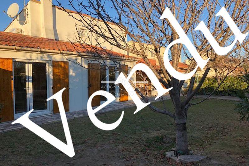 Photo Villa Saint-Martin-de-Crau Saint-martin-de-crau,   to buy villa  3 bedroom   92m²