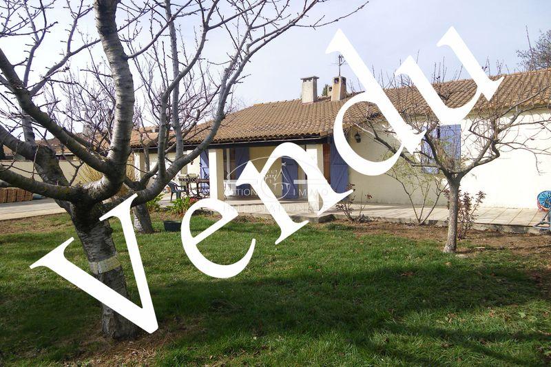 Photo Villa Saint-Martin-de-Crau Saint-martin-de-crau,   achat villa  3 chambres   89m²