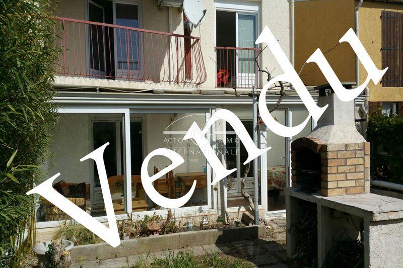 Photo Villa Saint-Martin-de-Crau Saint-martin-de-crau,   achat villa  4 chambres   105m²