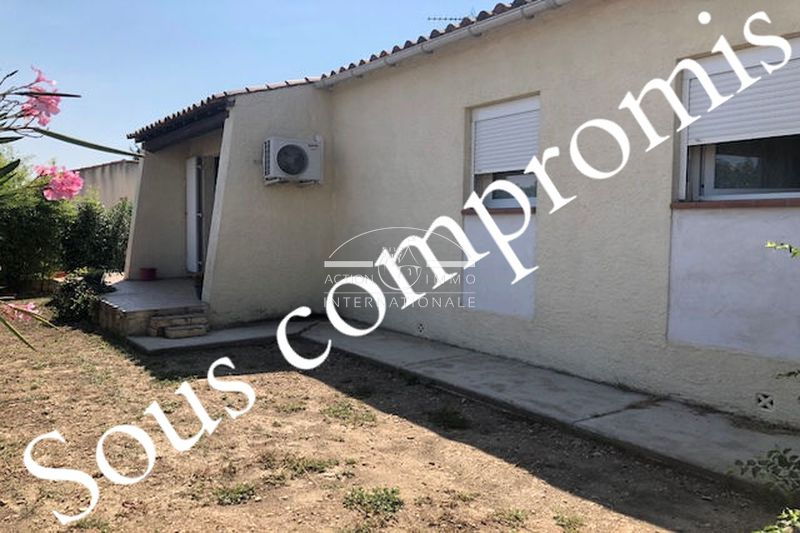 Photo Villa Saint-Martin-de-Crau Saint-martin-de-crau,   to buy villa  3 bedroom   85 m²