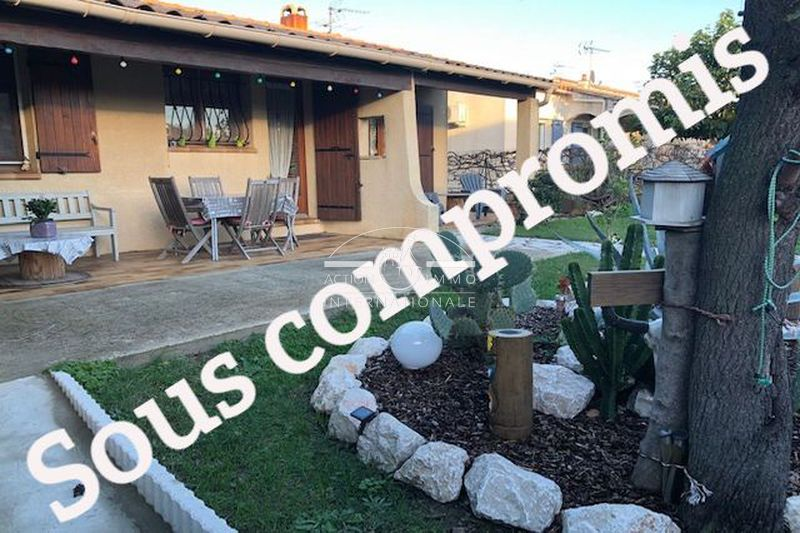 Photo Villa Arles Arles,   to buy villa  3 bedroom   90 m²