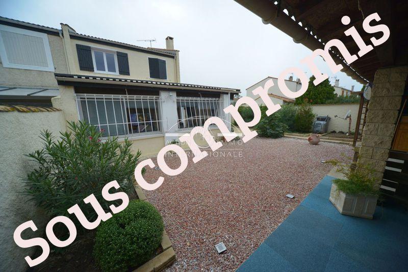 Photo Villa Saint-Martin-de-Crau Saint-martin-de-crau,   achat villa  3 chambres   115m²