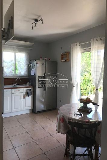 Photo n°2 - Vente Maison villa Raphèle-lès-Arles 13280 - 594 500 €