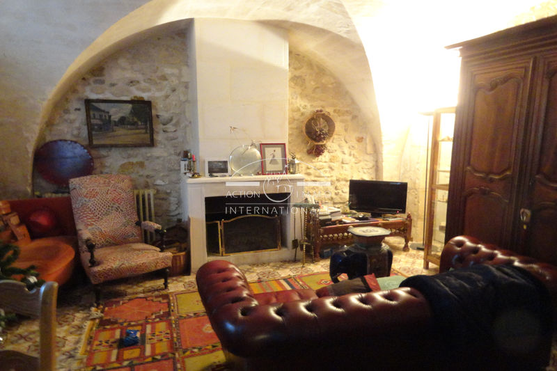 Photo n°3 - Sale House nature propriété Maussane-les-Alpilles 13520 - 997 500 €
