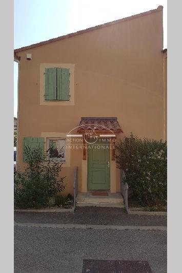 Maison Mouriès Mouriès,   achat maison  3 chambres   71m²