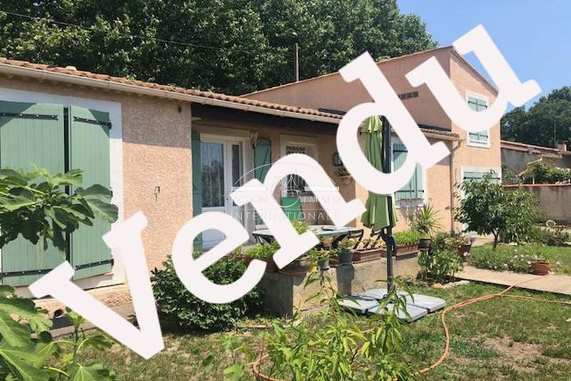 Photo Villa Saint-Martin-de-Crau Saint-martin-de-crau,   to buy villa  2 bedroom   139m²