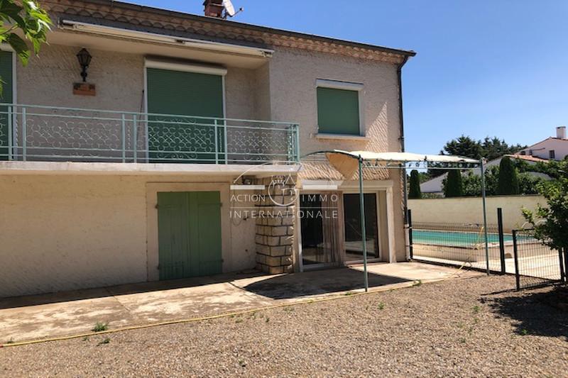 Photo Villa Saint-Martin-de-Crau Saint-martin-de-crau,   to buy villa  4 bedroom   155m²