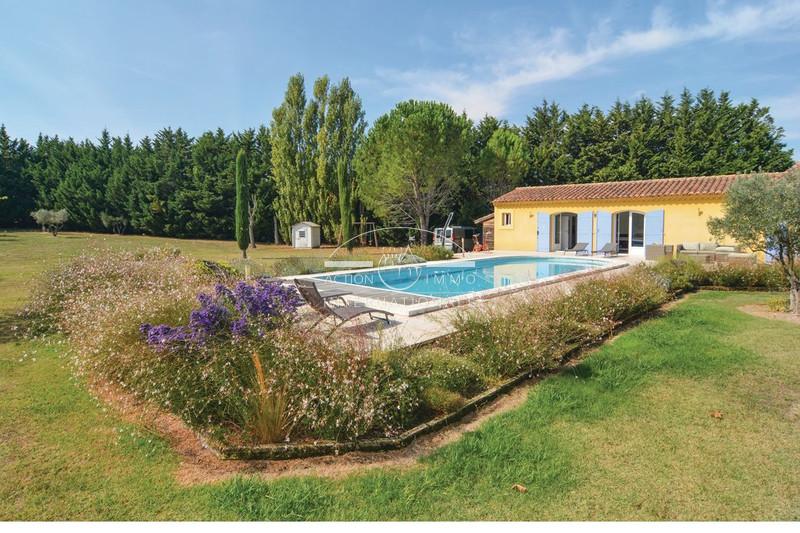 Propriété Mouriès Alpilles,   achat propriété  3 chambres   200m²
