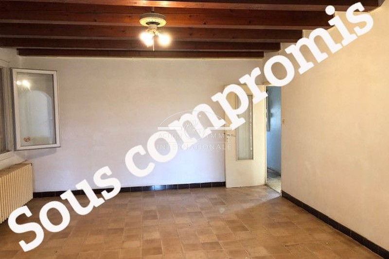 Photo Villa Saint-Martin-de-Crau Saint-martin-de-crau,   to buy villa  4 bedroom   110 m²