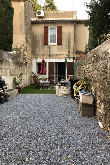 Maison de village Mouriès Alpilles,   achat maison de village  2 chambres   85m²