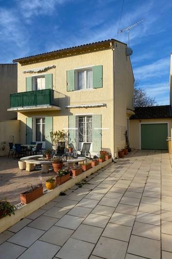 Photo Maison Raphèle-lès-Arles Raphèle-les-arles,   achat maison  3 chambres   96m²