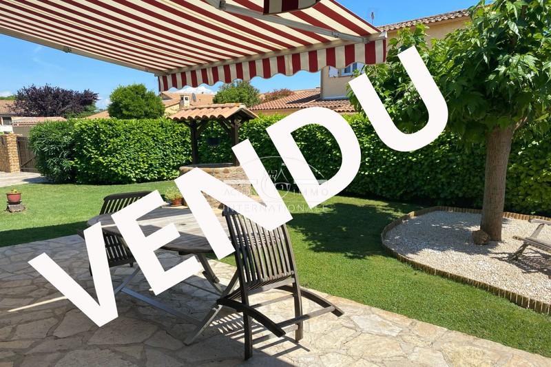 Photo Villa Saint-Martin-de-Crau Saint-martin-de-crau,   to buy villa  4 bedroom   125m²