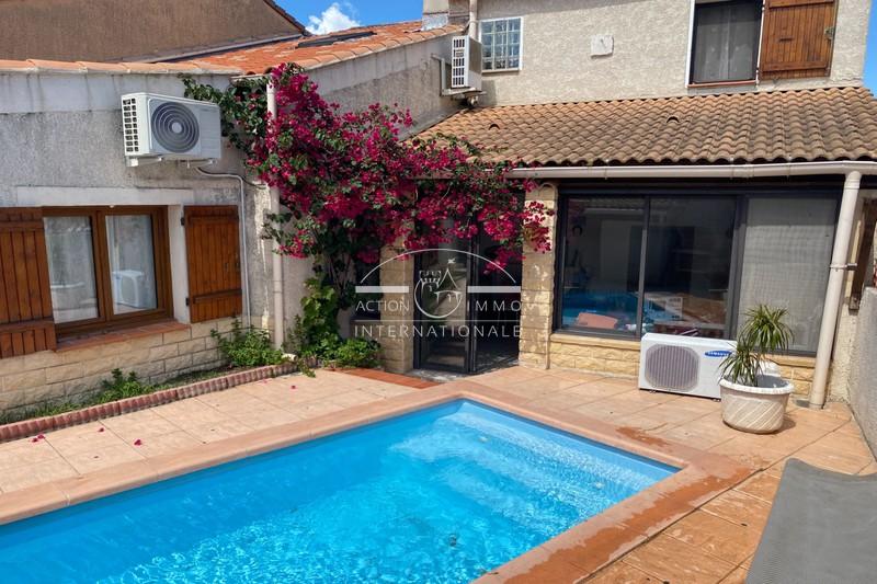 Photo Villa Fos-sur-Mer Fos sur mer,   to buy villa  4 bedroom   130m²