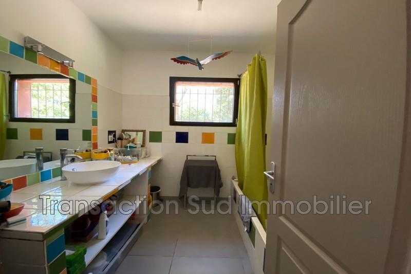 Photo n°6 - Location maison Uzès 30700 - 1 020 €