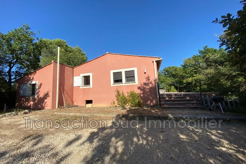 Photo n°4 - Location maison Uzès 30700 - 1 020 €