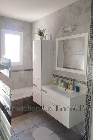 Photo n°7 - Location maison contemporaine Boisseron 34160 - 1 100 €