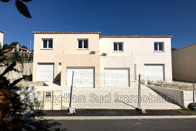 Photo n°11 - Location maison contemporaine Boisseron 34160 - 1 100 €