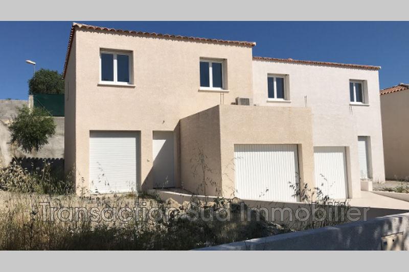 Photo n°6 - Location maison contemporaine Boisseron 34160 - 1 100 €