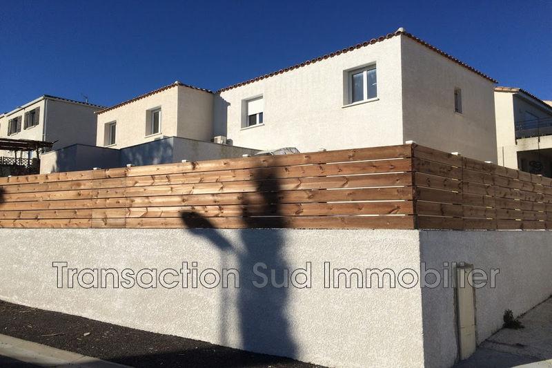 Photo n°3 - Location maison contemporaine Boisseron 34160 - 1 100 €