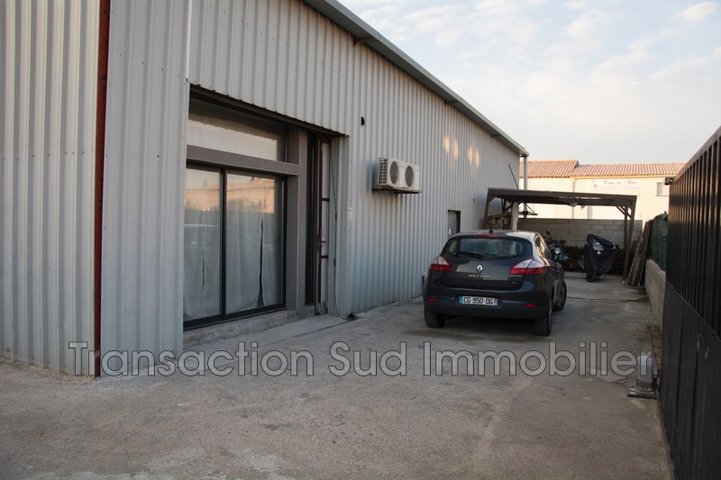 Photo Murs local professionnel Gigean  Professionnel murs local professionnel   301 m²