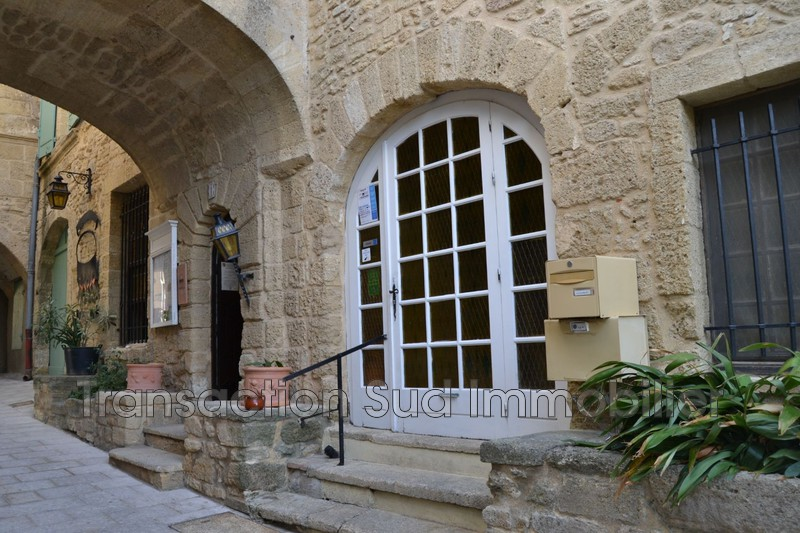 Photo n°1 - Commerce Remoulins 30210 - 128 400 €