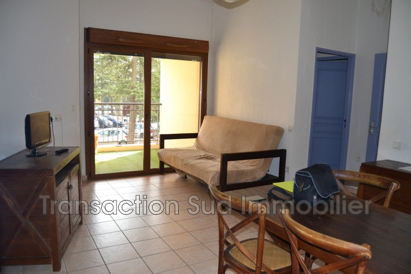 Photo Apartment Uzès   to buy apartment  3 rooms   52 m²