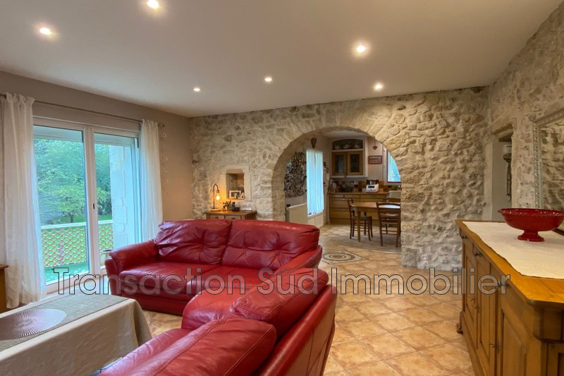 Photo n°1 - Vente maison Garrigues-Sainte-Eulalie 30190 - 583 000 €