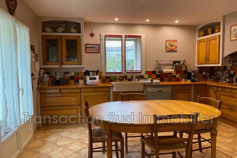 Photo n°4 - Vente maison Garrigues-Sainte-Eulalie 30190 - 583 000 €
