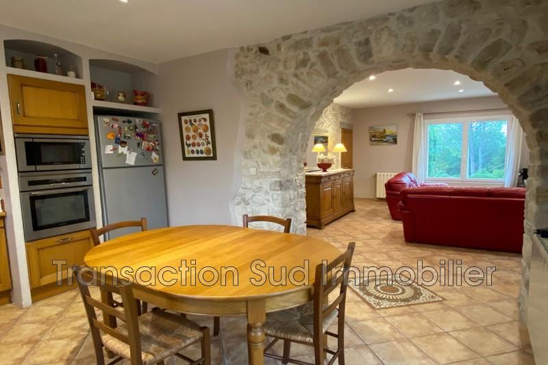 Photo n°5 - Vente maison Garrigues-Sainte-Eulalie 30190 - 583 000 €