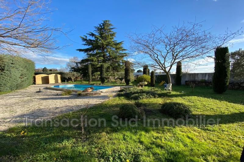 Photo n°5 - Vente maison Uzès 30700 - 624 000 €