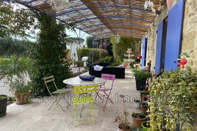 Photo n°4 - Vente maison Uzès 30700 - 624 000 €