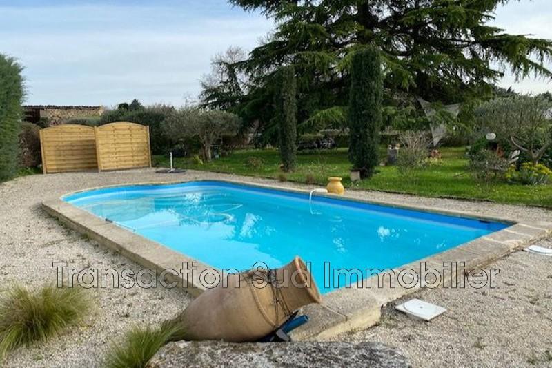 Photo n°11 - Vente maison Uzès 30700 - 624 000 €