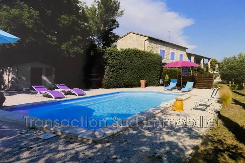 Photo n°12 - Vente maison Uzès 30700 - 624 000 €