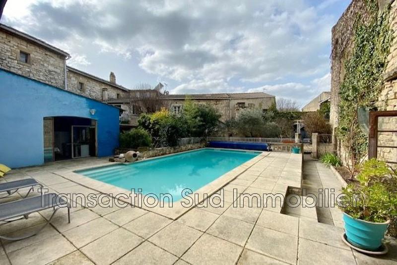Photo n°2 - Vente maison Uzès 30700 - 495 000 €