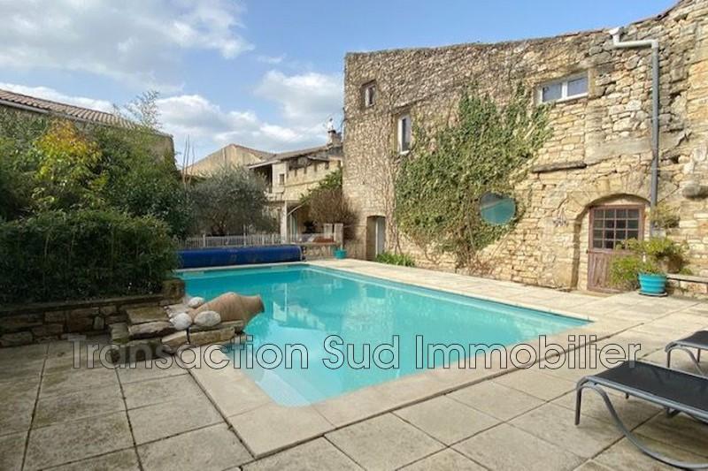 Photo n°3 - Vente maison Uzès 30700 - 495 000 €