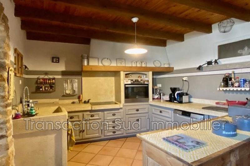 Photo n°6 - Vente maison Uzès 30700 - 495 000 €
