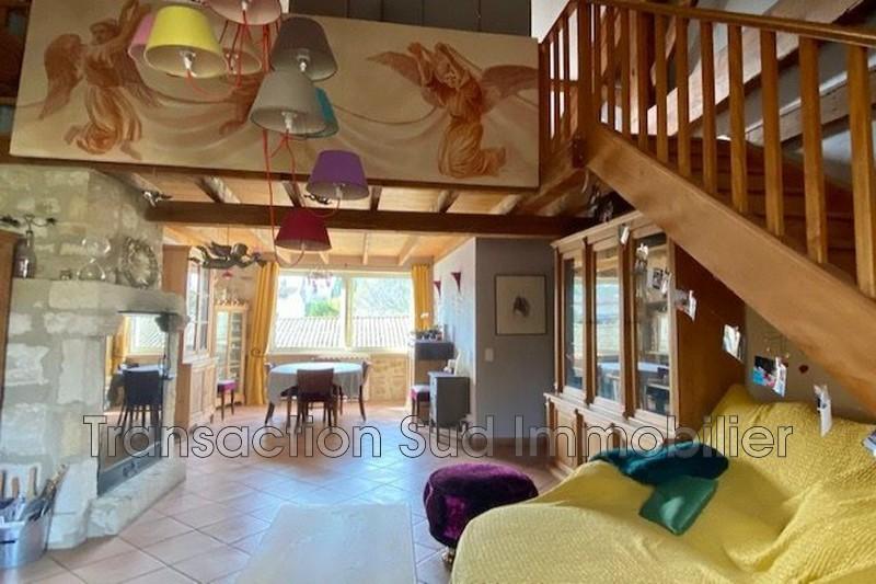 Photo n°8 - Vente maison Uzès 30700 - 495 000 €