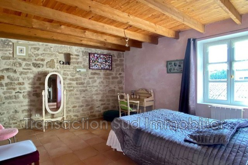 Photo n°9 - Vente maison Uzès 30700 - 495 000 €