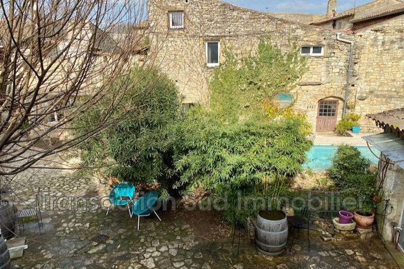 Photo n°4 - Vente maison Uzès 30700 - 495 000 €