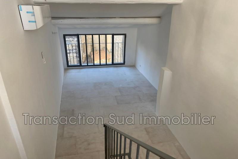 Photo Apartment Uzès Uzes,   to buy apartment  3 rooms   64m²