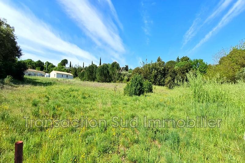 Photo Land Collias Village,   to buy land   700m²