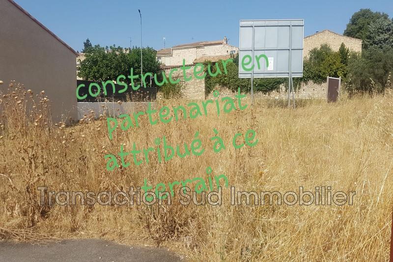 Photo n°9 - Vente terrain Collorgues 30190 - 81 000 €