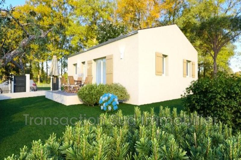 Photo n°2 - Vente terrain Collorgues 30190 - 81 000 €