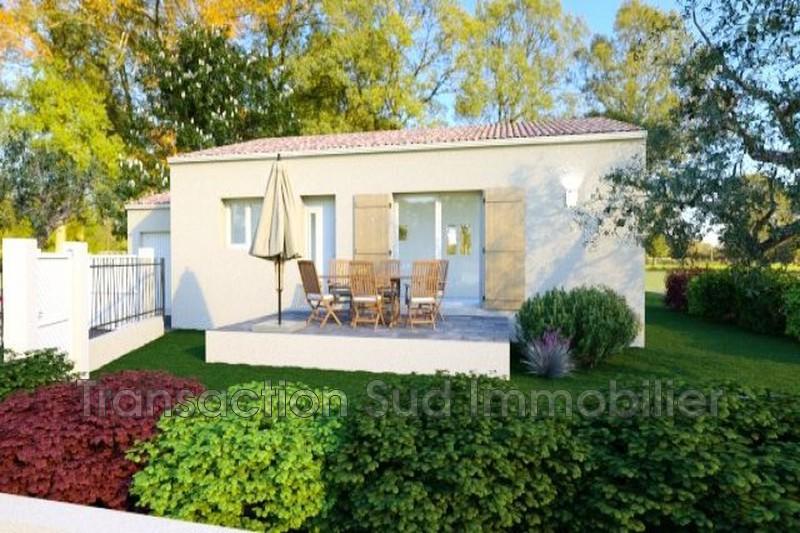 Photo n°1 - Vente terrain Collorgues 30190 - 81 000 €