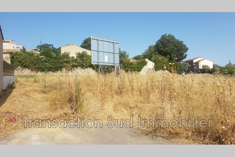 Photo n°10 - Vente terrain Collorgues 30190 - 81 000 €