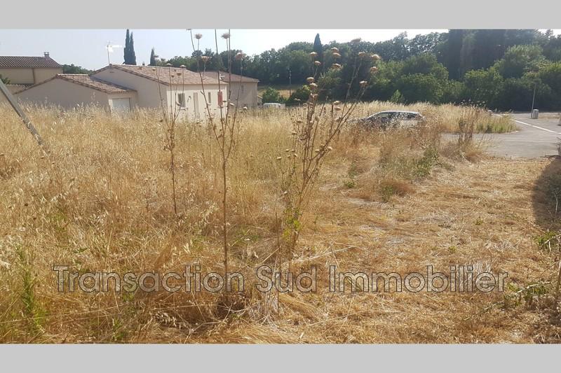 Photo n°5 - Vente terrain Collorgues 30190 - 81 000 €