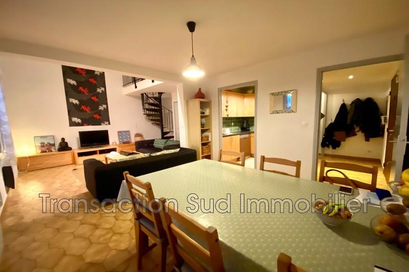 Photo Apartment Uzès Uzes,   to buy apartment  5 room   96m²
